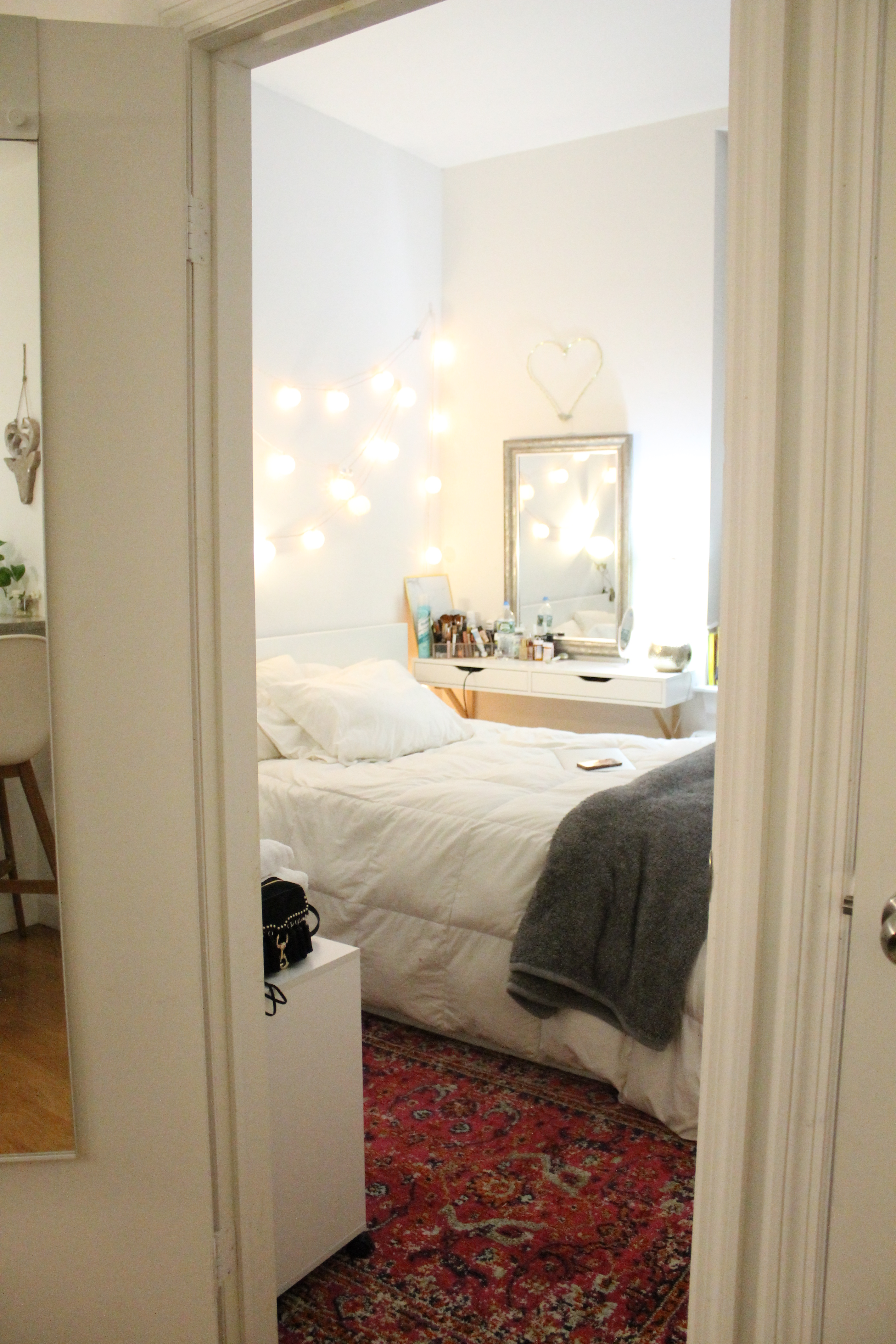 nyc bedroom